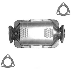 Catalytic Converter Direct Fit Eastern Mfg 40107