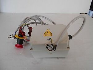 casati Hinge Machine Motor Starter Relays Thermal Overloadtelemecanique Gv2me