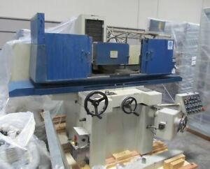 Kent Kgs 84ahd 16 X 32 Automatic Surface Grinder