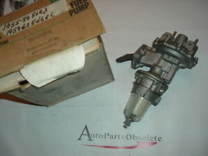 1955 64 Ford Truck Pickup New Double Action Fuel Pump