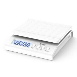 55lb X 0 01lb Digital Kitchen Packaging Shipping Postal Scale 25kg 1g