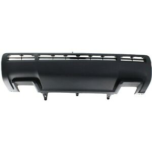 Front Valance For 2010 2013 Toyota Tundra Textured