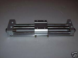 Smc Pneumatic Rodless Cylinder Cdy2s10h Cdy2s10h 150 New