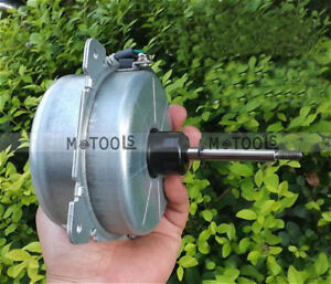 40w Power Dc Brushless Motor Generator Wind Turbines For Drive To Turn New