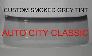 Chevelle Windshield Glass 1964 1965 Hardtop Convert Wag 1966 1967 Sed