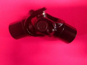 3 4 Round 3 4 Round Steering Universal Joint U Joint New Weld On
