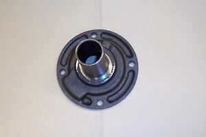 Super T10 Front Bearing Retainer W Seal New T89c 6a Borg Warner