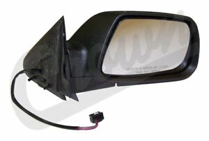 Right Power Side Mirror Jeep 2005 To 2008 Wk Grand Cherokee Crown 55156454ae