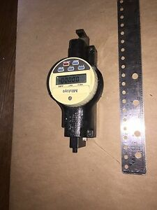 Zero Gage Model Pgc Poly Gage Shallow Internal Diameter Other Uses