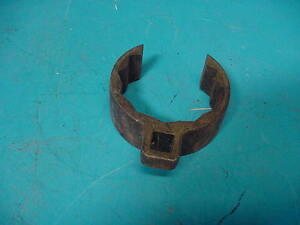 Snap On Flare Nut Crow Foot Line Wrench 2 5 16 1 2 Drive