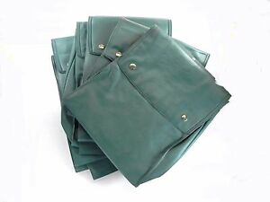 Tektronix Scope Pouch L 7 4 Different Styles Lot Of 7
