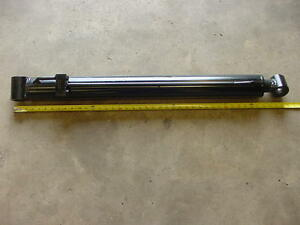 New Terex V230s Skid Steer Loader Hydraulic Lift Arm Cylinder Pn 347001 449