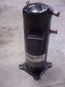 New Copeland Scroll Compressor Zpv0662e 7x9 335 3 P R410a Variable Speed