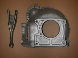 Oem Mopar 3 Speed Bellhousing 1967 74 Dodge Plymouth Slant Six 2658957