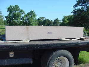 Starrett Granite Surface Plate Crystal Pink Grade Aa Lab 113 X 60 X 16 5