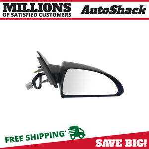 Power Ptm Right Side Mirror Fits 06 08 2009 2010 2011 2012 2013 Chevrolet Impala