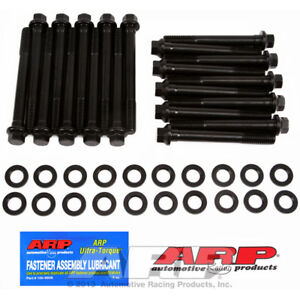 Arp Cylinder Head Bolt Set 155 3603 Performance Hex Chromoly For Ford 429 460