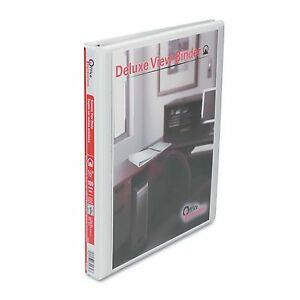 View Binders Round 1 2 Ring Economy View Display Presentation Binder 12 Pack
