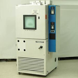 Thermotron S 8c 155 55 c Environmental Chamber 8 Cubic Feet Water Cooled 230v
