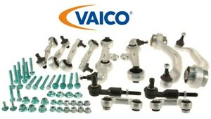 Audi A4 A6 Quattro Vw Passat Front Suspension Repair Control Arm Link Kit Vaico