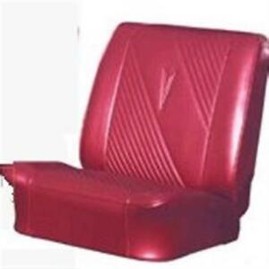 1965 Pontiac Gto Lemans Front Bucket Seat Covers Pui
