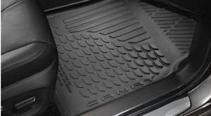 Oem 2018 2019 2020 Toyota Camry All Weather Floor Mats Liners Pt908 03180 20