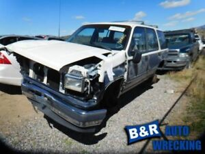 Carrier Front Axle Dana 35 Axle 3 55 Ratio Fits 91 94 Explorer 9157351