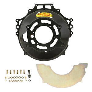 Quick Time Clutch Bellhousing Rm 6020 For Chevy Sbc Bbc W 153t 10 5 Clutch