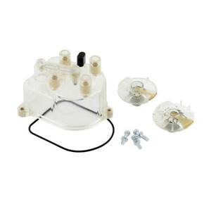 Accel Ignition Distributor Cap And Rotor Kit 11069