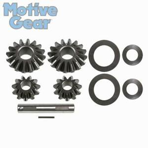 Motive Gear Differential Carrier Gear Kit 707280xr For 1992 2005 Dana 80
