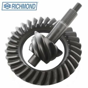 Richmond Differential Ring And Pinion 69 0185 1
