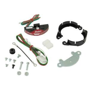 Mallory Ignition Points to electronic Conversion Kit 61001m