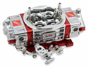 Quick Fuel Q 950 b2 Q series Carburetor 950cfm Draw thru Supercharger