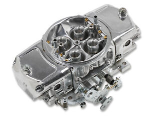 Demon Mad 650 Bt 650 Cfm Aluminum Mighty Demon Carburetor
