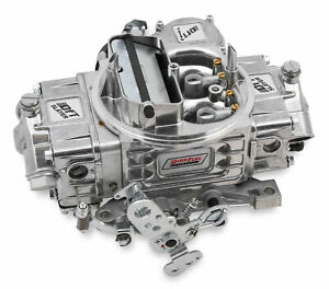 Quick Fuel Sl 600 Vs Slayer Series Carburetor 600cfm Vs