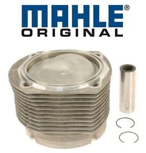 For Porsche 911 2 7l H6 1974 1977 Engine Piston Cylinder W Rings Oem Mahle