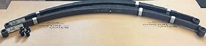 Rear Leaf Springs 1937 1952 Plymouth All 5 Passenger Coupes And Sedans 78 425