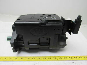 Nippon Gerotor Is 100 2pc 2alo hl Hydraulic Index Motor Cnc Repair Part