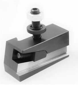 No 7 Universal Parting Blade Holder For Axa Tool Posts 3900 5914