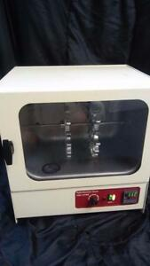 Tested Works Perfectly Hybridization Oven Digital Display Made In Usa