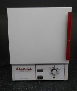 Boekel Scientific 133000 Digital Incubator W 1 Rack
