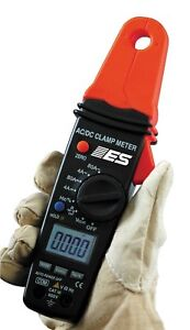 Electronic Specialties Esi 687 80 Amps Dc ac Low Current Probe dmm