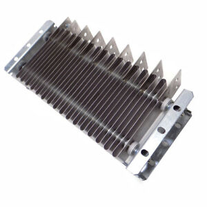 Filnor Fhc350 High Current Strip Resistor 350 Amps 0 096 Ohms Stainless Steel