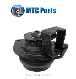 For Saab 9000 90 98 Front Lower Engine Motor Mount Solid Rubber Mtc 41 65 494