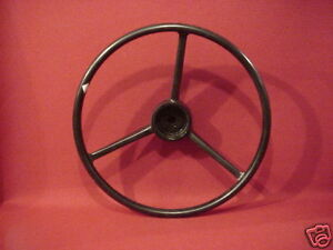 Steering Wheel Fits International Farmall Tractor