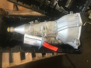 Genuine Ford Remanufactured Automatic Transmission Assembly 4l3z 7000 carm