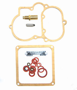 Stromberg Uur 2 Carburetor Repair Kit Gasket Set