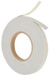 Adhesive Pickup Truck Cap shell Weatherstrip Tape 30ft