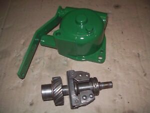 Oliver 66 660 77 super77 770 88 super88 880 Farm Tractor Governor Very Nice