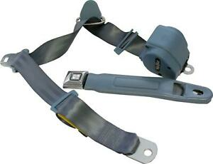 Retrobelt 73 91 Gm Pickup Truck Bucket Seat 3 Point Retractable Seat Belts Blue